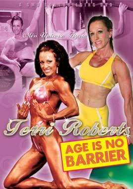 Terri Roberts – Age is No Barrier