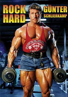 Gunter Schlierkamp - Rock Hard