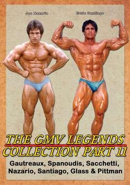 GMV Legends Collection # 11 (Digital Download)