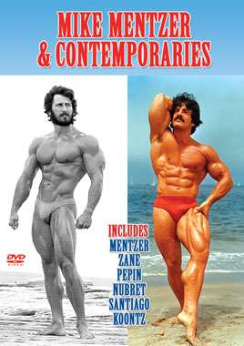Mike Mentzer and Contemporaries (Digital Download)