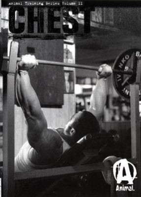 Frank McGrath - Animal Chest (DVD)