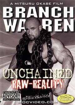 Branch Warren - Unchained (DVD)