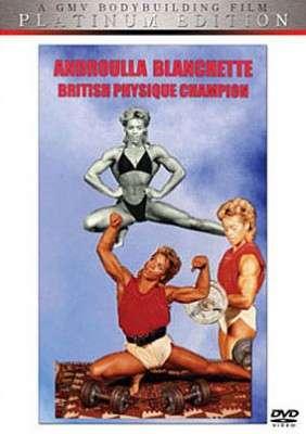 Andrulla Blanchette (DVD)