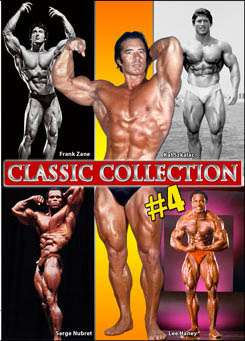 Classic Collection # 4 (DVD)