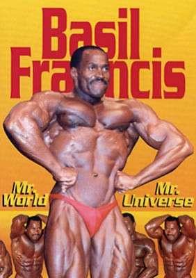 Basil Francis (DVD)