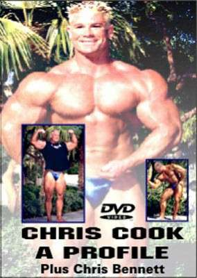Chris Cook plus Chris Bennett (DVD)