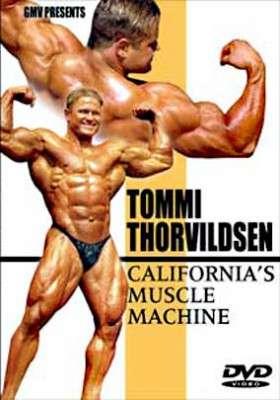 Tommi Thorvildsen (DVD)