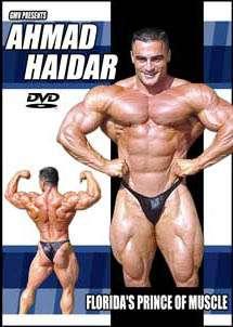 Ahmad Haidar (DVD)