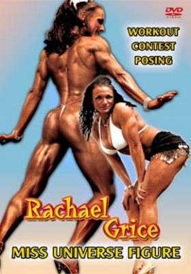Rachael Grice (DVD)