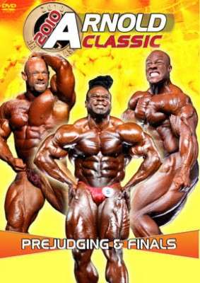 2010 Arnold Classic (DVD)