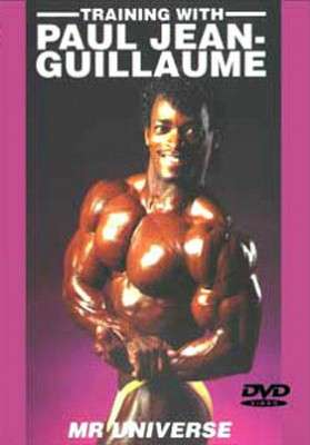Training with Paul Jean-Guillaume (DVD)
