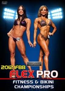 2012 Flex Pro Fitness & Bikini Championships Download