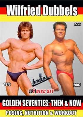Wilfried Dubbels – Golden Seventies (DVD)