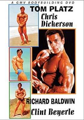 Platz, Dickerson, Baldwin Beyerle DVD