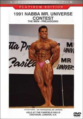Mr olympia 1991 download firefox