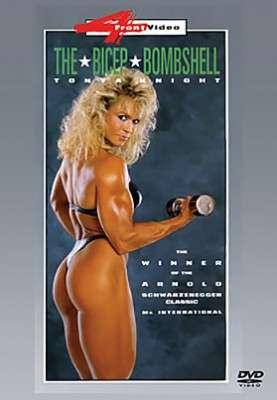 Bicep Bombshell – Tonya Knight (DVD)