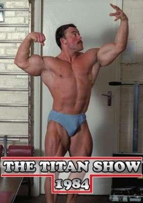 Titan Show 1984