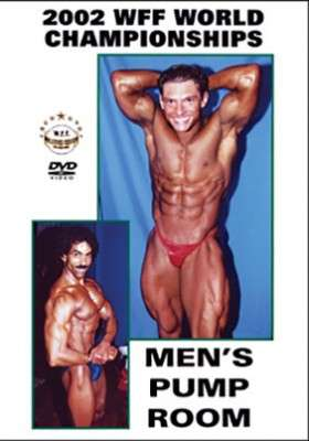 2002 WFF Worlds Men's Pump Room
