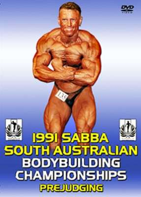 1991 SABBA SA - Prejudging DVD