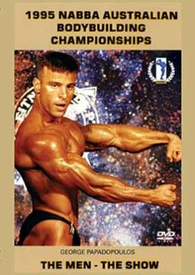 1995 NABBA Australian Bodybuilding Championships