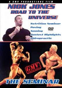 Nick Jones - Road to the Universe # 1 Seminar Download