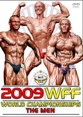 2009 WFF Worlds- Men