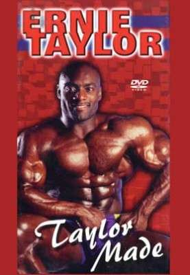 Ernie Taylor - Taylor Made