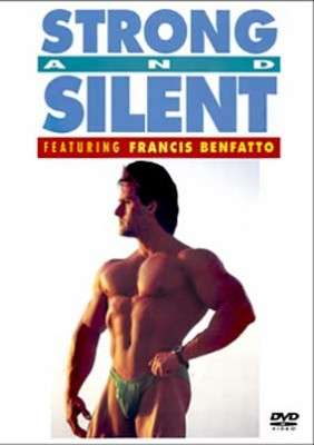 Strong and Silent Francis Benfatto