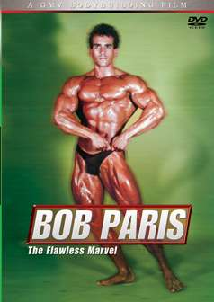 Bob Paris Flawless Marvel