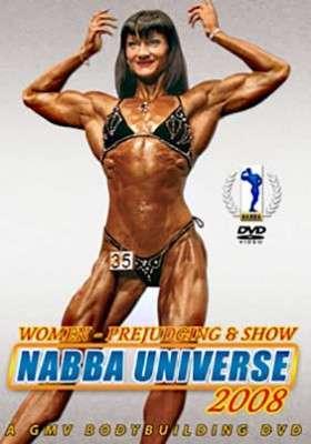 2008 NABBA Universe - Women