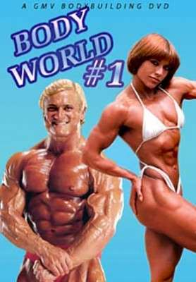 Bodyworld # 1
