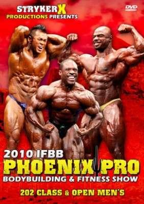 2010 Phoenix Pro Men