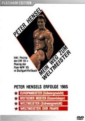 Peter Hensel