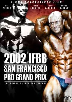 2002 IFBB San Francisco Pro Grand Prix