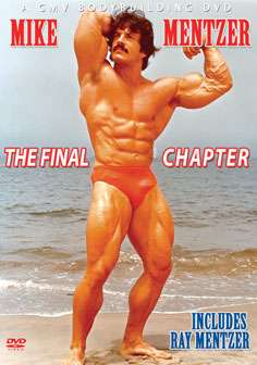 Mike Mentzer - Final Chapter