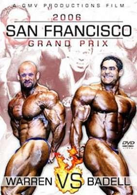 2006 San Francisco Grand Prix
