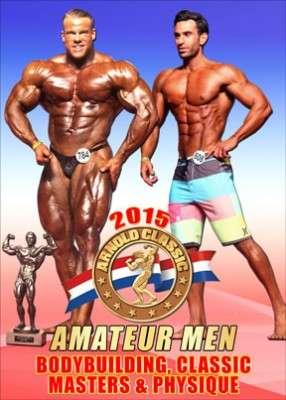 2015 Arnold Classic Amateur Men