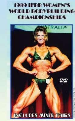 1999 IFBB Women's & Mixed Pairs Championships