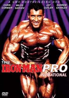 1999 Iron Man Pro Invitational