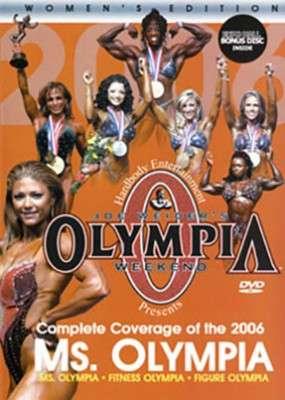 2006 Women's Olympia