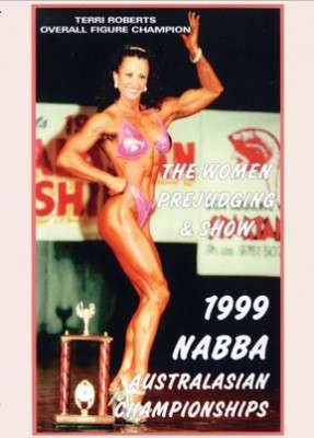 1999 NABBA Australasian Championships Women's Download