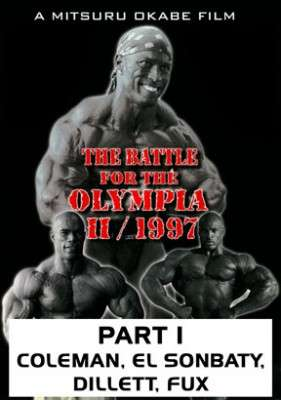 1997 Battle Part 1: Coleman, El Sonbaty, Dillett, Fux