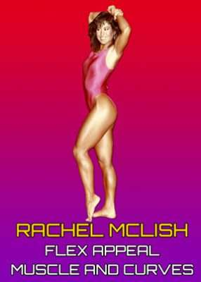 Rachel McLish Flex Appeal