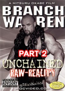 Branch Warren Unchained - Part 2