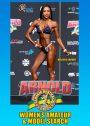2017 Arnold Classic Australian Amateur Women DVD