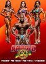 2017 Arnold Classic Australia (DVD)