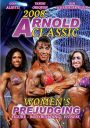 2008 Arnold Classic Pro Women Prejudging Download