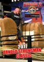 2017 Arnold Strongman Classic