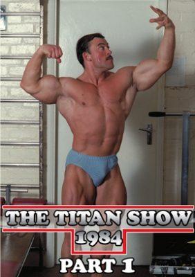 1984 Titan Show - Part 1 Download
