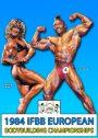 1984 IFBB European Championships